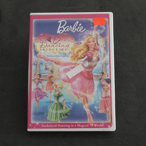 Barbie - Dancing princesses