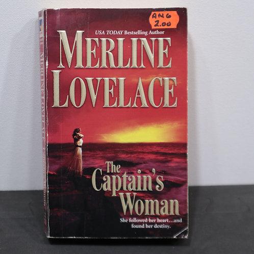 The capitain's woman / Merline Lovelace