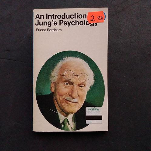 An introduction Jung's Psychology (anglais)
