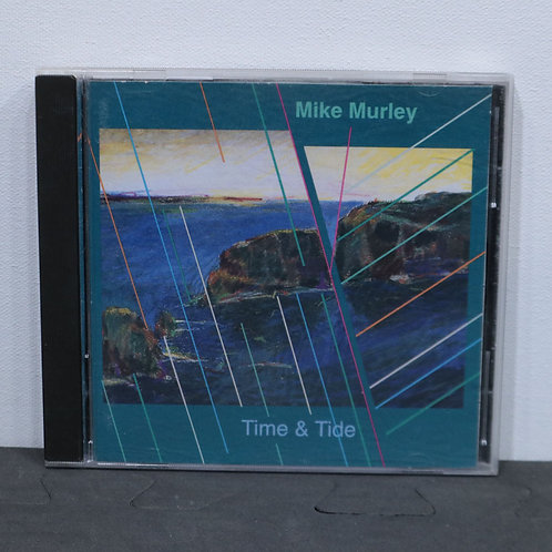 Time and Tide / Mike Murley