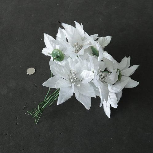 10 fleurs décoratives
