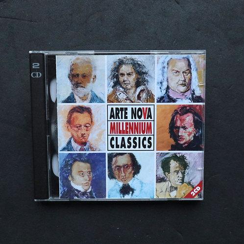 Arte Nova - Millenium classics