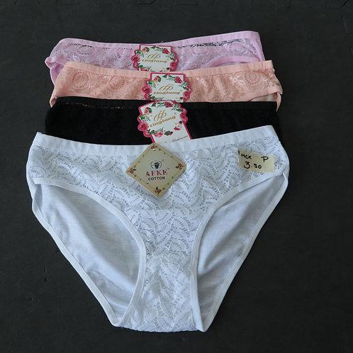 4 Sous-vêtements  (P)