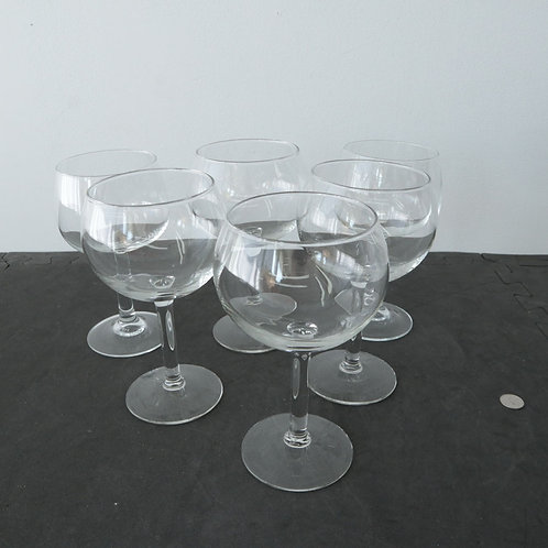 5 grandes coupes à vin