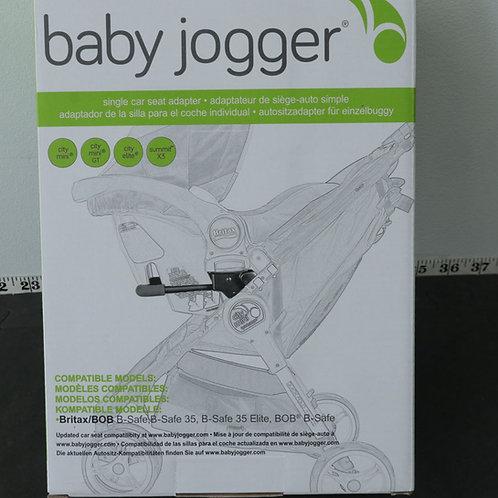 Baby jogger (adapteur pour siège d'auto)