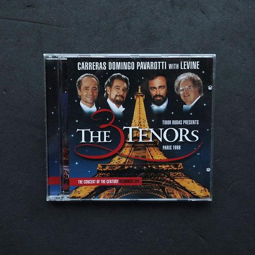Carreras Domingo Pavarotti - The tenors