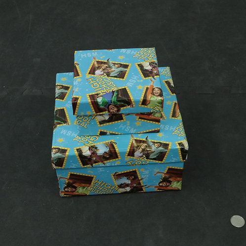 2 boîtes
