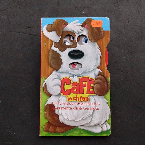 Café le chien