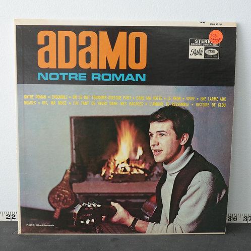 Adamo - Notre Roman