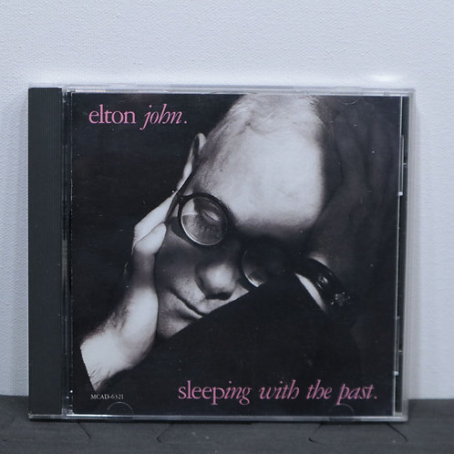 Sleeping with the past / Elton John