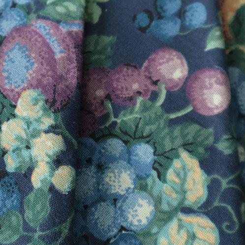5 serviettes de table en tissu