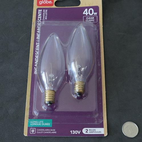 2 Ampoules