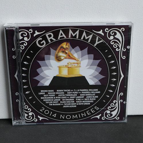2014 Nominees - Grammy