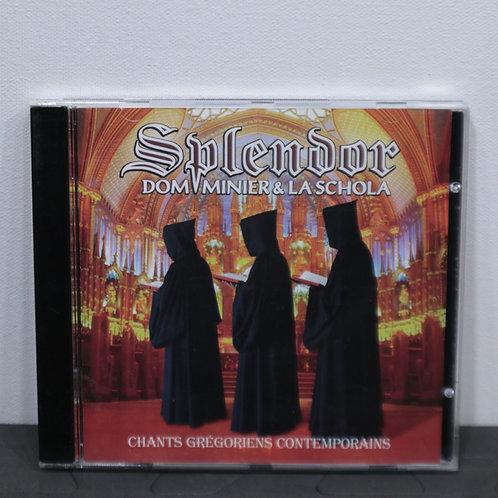 Sylendur / Domiminer et la Schola