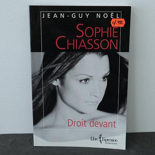 Sophie Chiasson/ Jean-Guy Noël