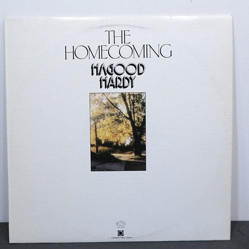 The Homecoming / Hadood Mardy