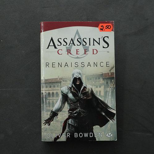 Assassins - Olivier Bowden