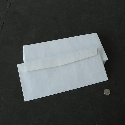 25 enveloppes