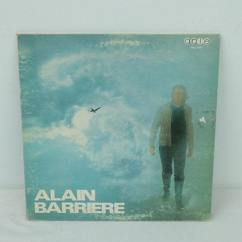 Aple - Alain Barrière