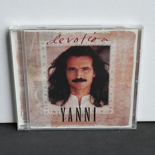 Yanni - Devotion