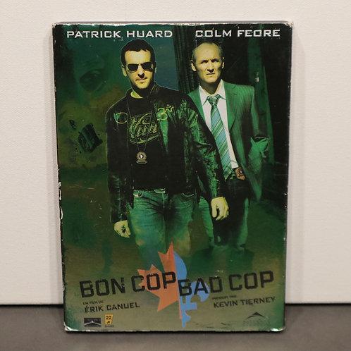Bon Cop Bad Cop - Patrick Huard