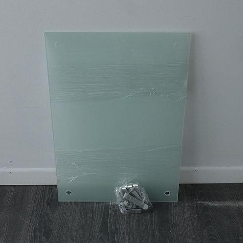 2 Tableaux- vitres Kludd (ikea)