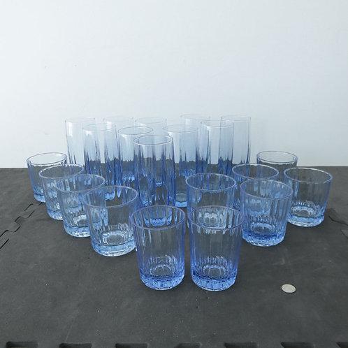 21 verres