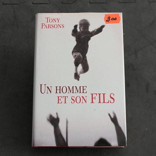 Un homme et son fils - Tony Parsons