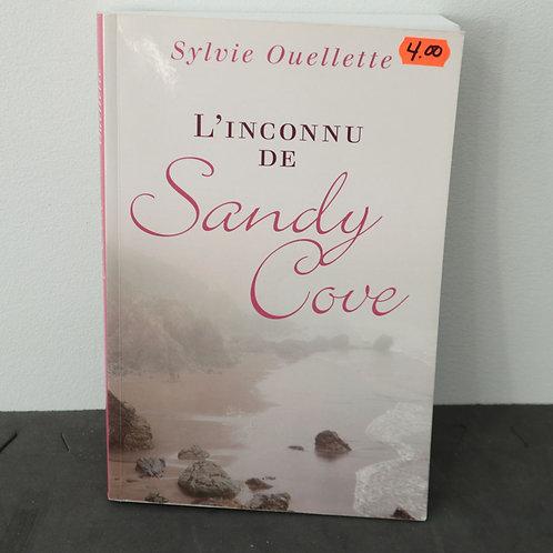 L'Inconnu de Sandy Cove - Sylvie Ouellette