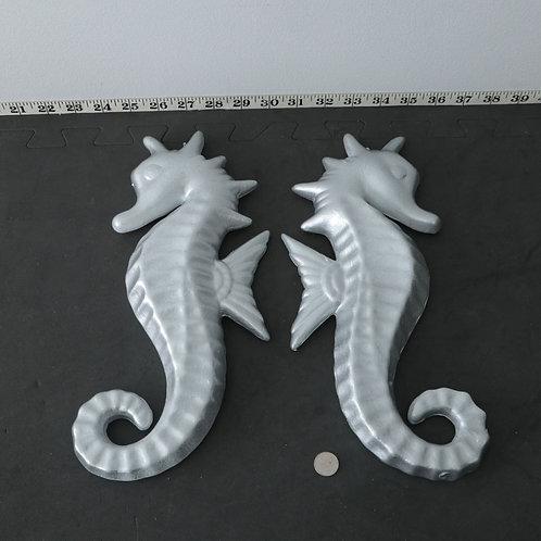 2 hippocampes