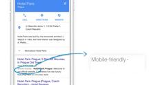 ¿Su sitio web, está optimizado para dispositivos móviles? Google destacará aquellos sitios que estén