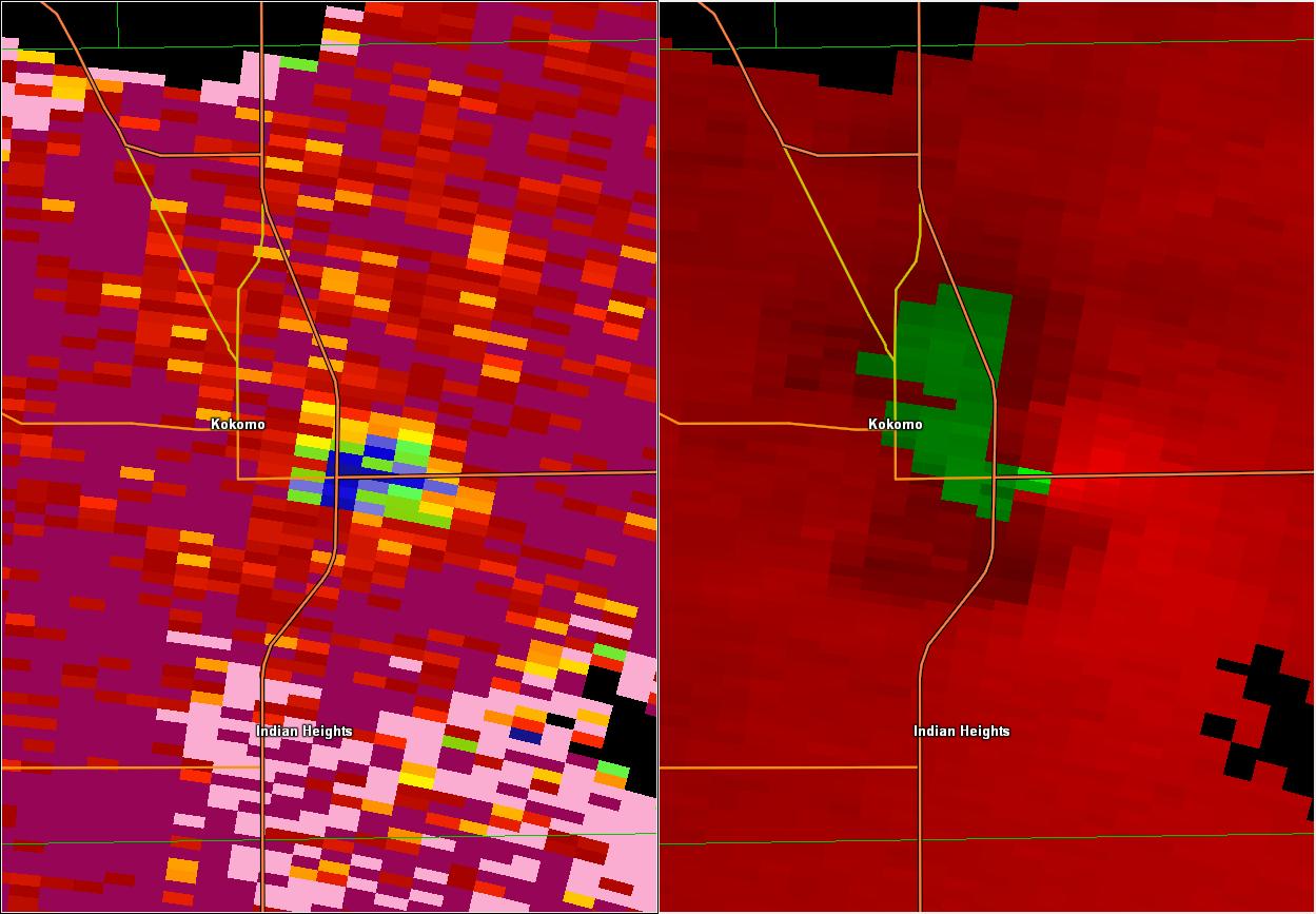Tornado Varification