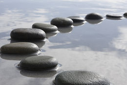 the steppng stones of leadership