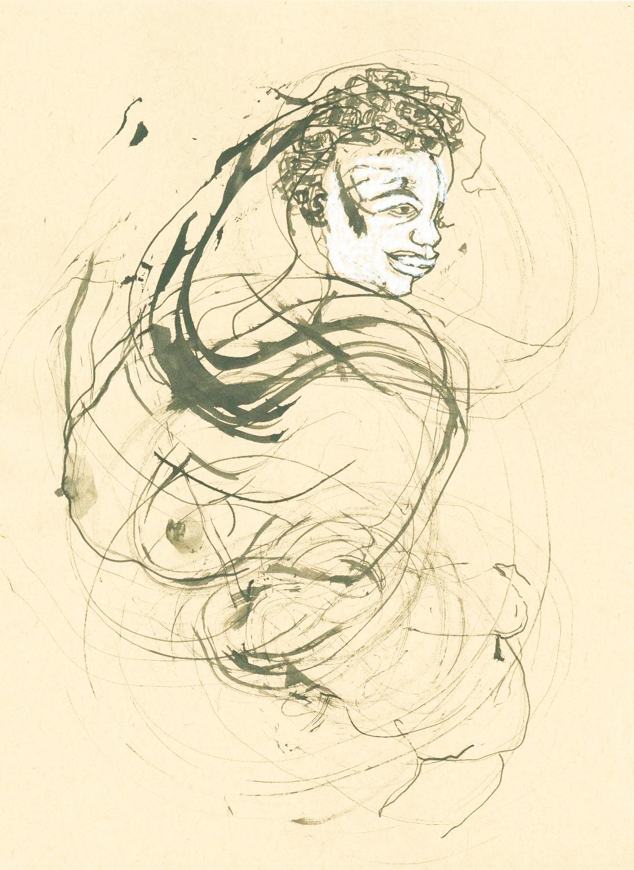 The Evanesced #24