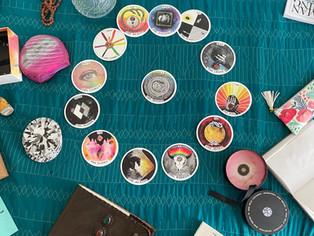 Creative Path Tarot