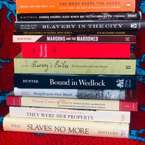 KACH Studio's Booklist