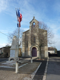 Fontenay St Médard