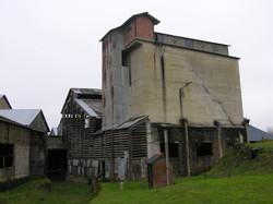 Fours à Chaux Lormandières_silo avant