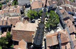 Fontenay St Jean