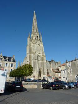 Fontenay Notre-Dame