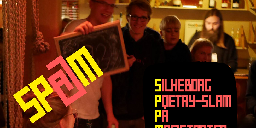Silkeborg Poetry Slam