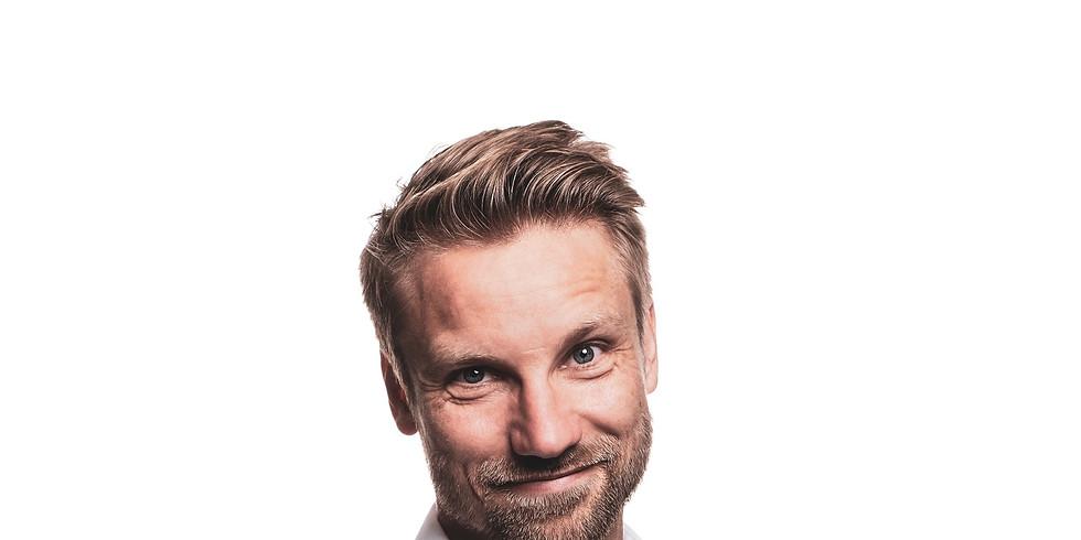 Jakob Svendsen - Stand up