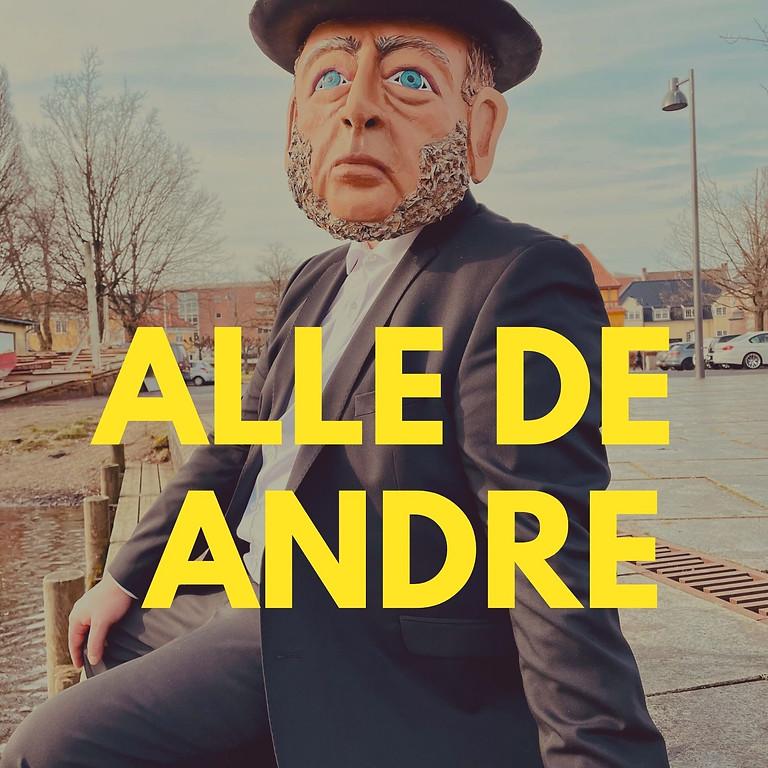ALLE DE ANDRE