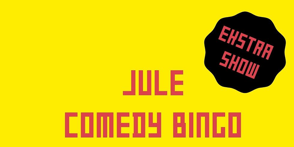 Jule Comedy Bingo  - ekstra show