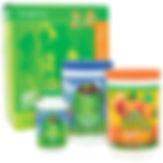 health and wellness vitamins