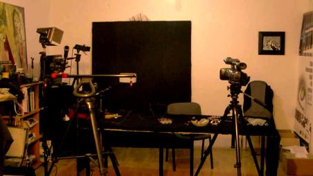 Σεμινάριο Σκηνοθεσίας Κινηματογράφου, Θεάτρου και Γραφής Σεναρίου
