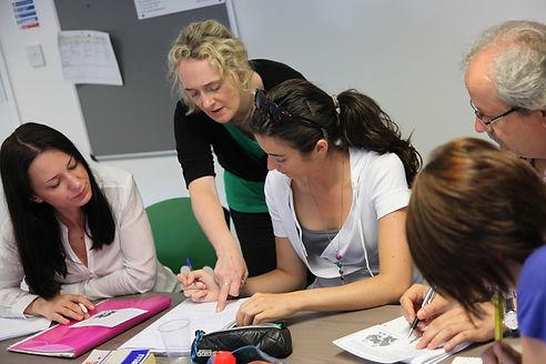 Διοίκηση: Αξιολόγηση Εκπαιδευτικού Έργου και ανατροφοδότηση