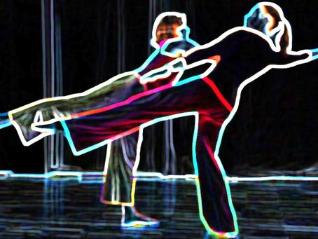 Σεμινάριο release και χορογραφικής σύνθεσης με βάση τα efforts της μεθόδου ανάλυσης κίνησης L./B.M.
