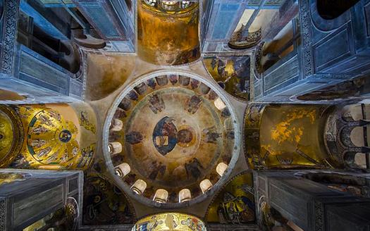 Βυζαντινή Αγιογραφία