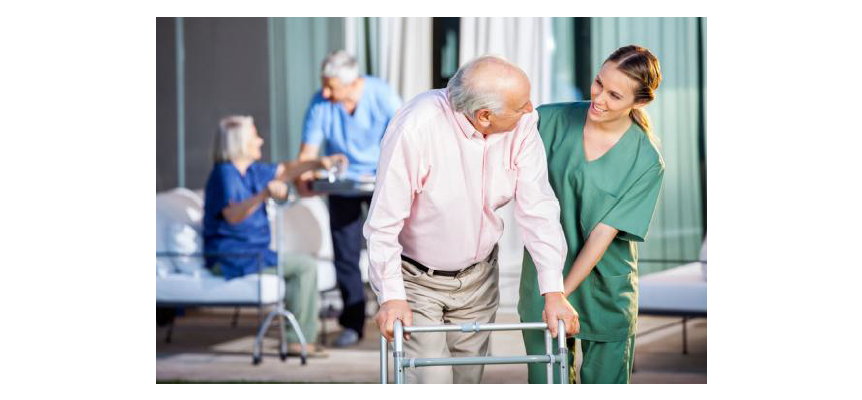 Φροντίδα στην Άνοια και τη Νόσο Alzheimer